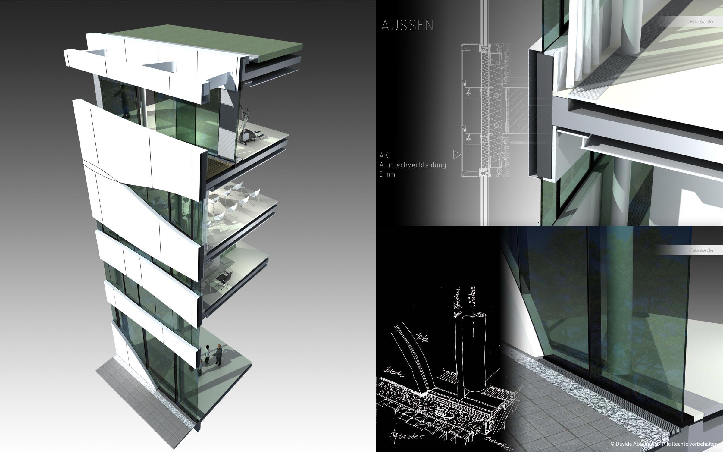 3d schnitte und fassadendetails davide abbonacci 3d visualisierung berlin. Black Bedroom Furniture Sets. Home Design Ideas
